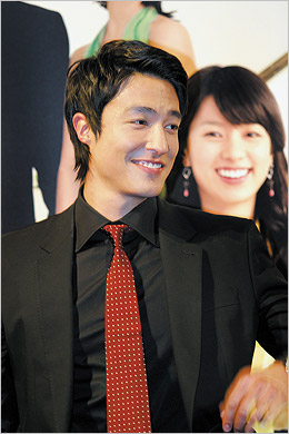 Daniel Henney 다니엘 헤니 - Page 53 - actors & actresses