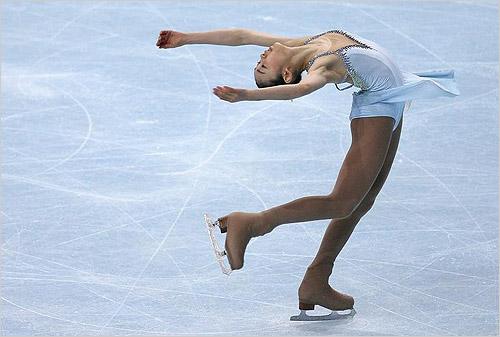 Kim Yu-Na [Buz Pateni] 200611200009_03