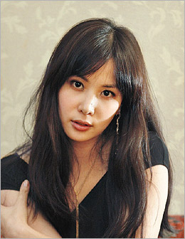 Ko So young,Jang Dong-gun's gf