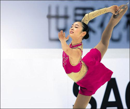 Kim Yu-Na [Buz Pateni] 200711120008_01