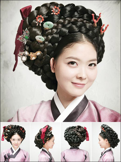 Tags: 스타일 hairstyle korean 2009 hair meori 머리 girls soompi blog naver