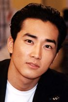 Actor Song Seung-hun