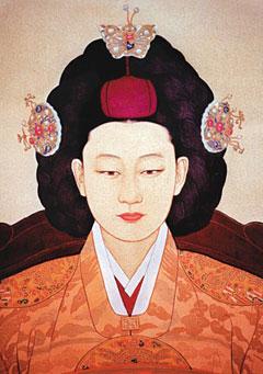 Japanese Leaders Plotted Murder Of Korean Empress The