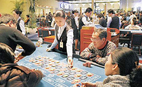7 luck casino seoul station