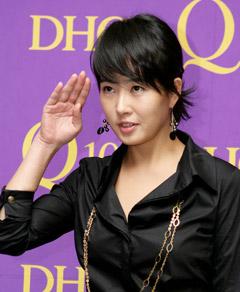 Actress Kim Seon-ah