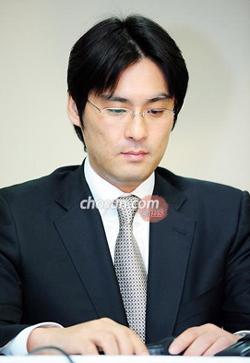 Cho Sung-min