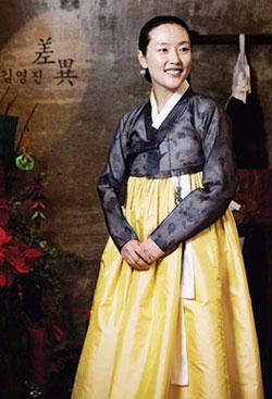 Kim Young-jin