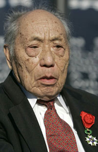 Colonel Kim Young-oak (file photo)