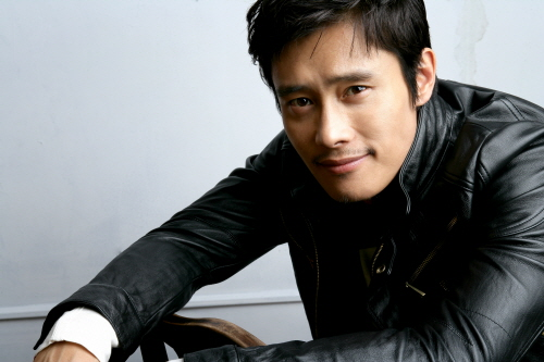 Lee Byung-hun /Courtesy of BH Entertainment