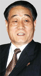 Pak Nam-gi, director of the planning and fiscal affairs department of the North Korean Workers Party