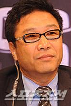 Lee Soo-man