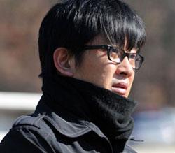 Choi Jin-young