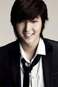Lee Jun-ki /Courtesy of JG Company