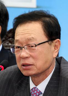 Park Hee-tae (file photo)