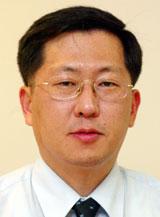 Yu Yong-won