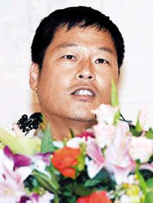 Koo Dae-sung /Newsis