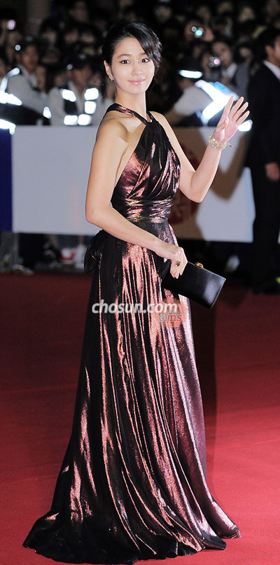 Lee Min Jung - Gallery Colection