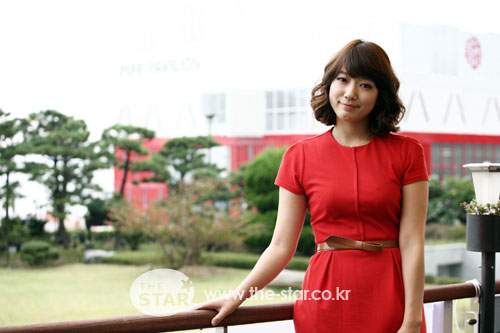 Shin Hye Park 2010