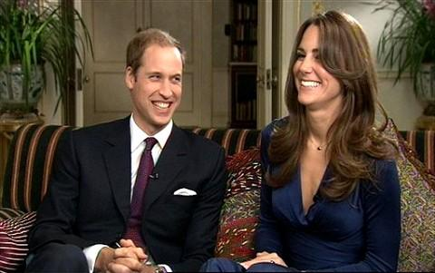 kate middleton engagement announcement. kate middleton engagement