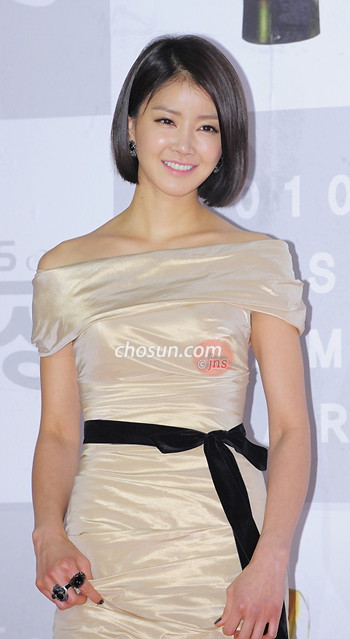 Lee In-hye - Photo Colection