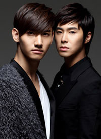 TVXQ /Courtesy of SM Entertainment