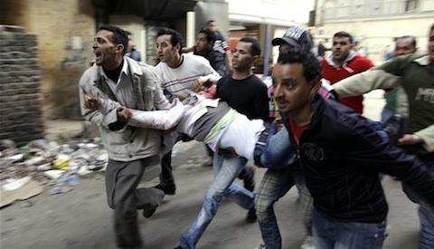 Riots In Egypt 2011. 29, 2011. /AP. Egyptians once
