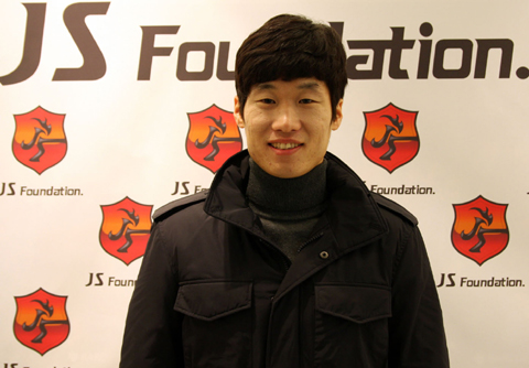 Park Ji-sung Sets up Charity Foundation