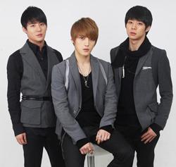 JYJ /Yonhap
