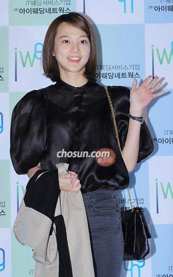 Yun Seung-a