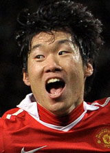 Park Ji-sung 