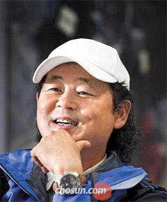 Park Young-seok