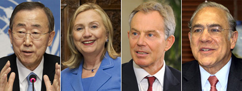 """assessing the effectiveness of tony blair Martin bell follows a similar line in """"the truth that sticks"""", the first book to assess  tony blair's impact on britain since the former prime minister."""
