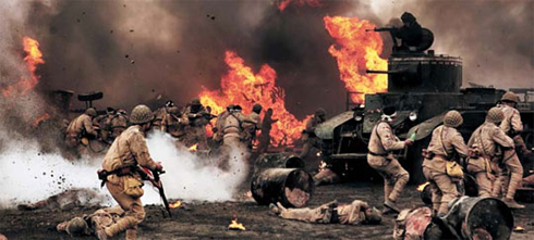 All Japanese Wars Movies That Have Been On Netflix