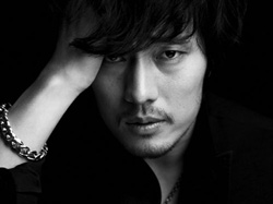 So Ji-sub /Courtesy of 51K
