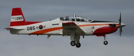 PERU Ensamblara Aviones KT1 2012051001132_0
