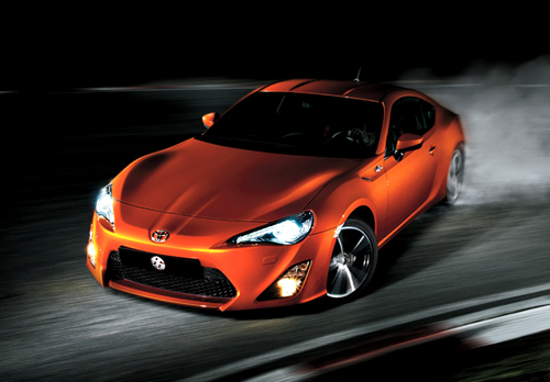 Toyota To Unveil Ultra Light Sports Car At Busan Show The Chosun