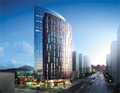 Langham to build luxury design hotel in seoul the chosun for Design hotel chain