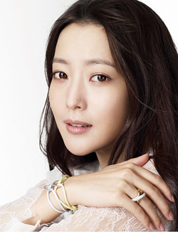 Kim Hee-sun