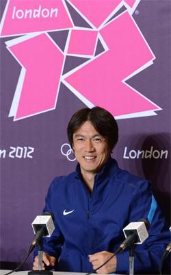 Hong Myung-bo