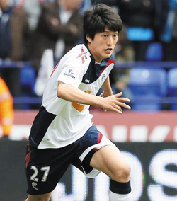 Lee Chung-yong /Reuters-Yonhap