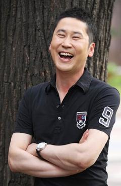 Shin Dong-yeop