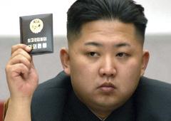 Kim Jong-un /Reuters-Newsis
