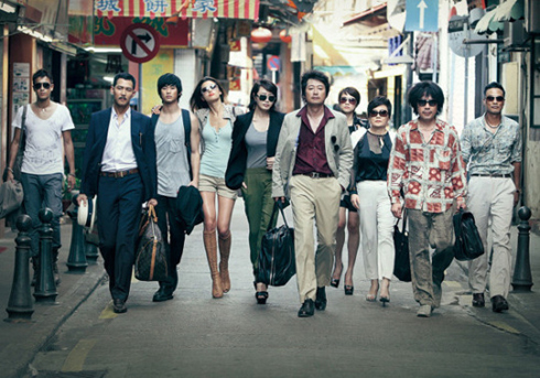 The Thieves' Emerges as Most Popular Korean Movie