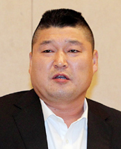 Kang Ho-dong