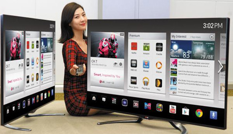 /Courtesy of LG Electronics
