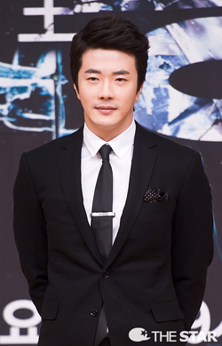 Kwon Sang-woo