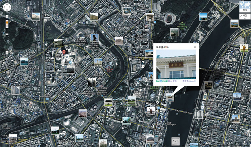 Google Maps N.Korean Prison Camps, Nuke Site - The Chosun Ilbo ...