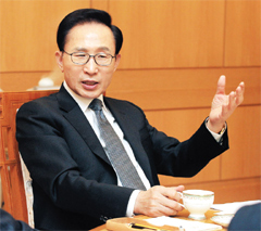 Lee Myung-bak 