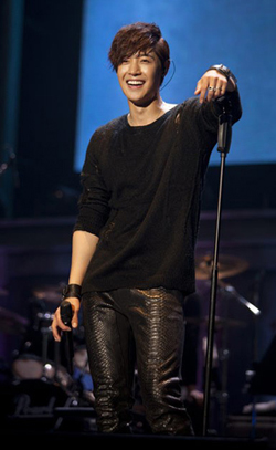 Kim Hyun-joong /Courtesy of KeyEast