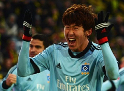 Son Heung-min